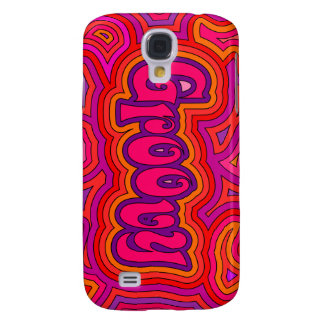 Groovy iPhone 3G Speck Case Samsung Galaxy S4 Cover