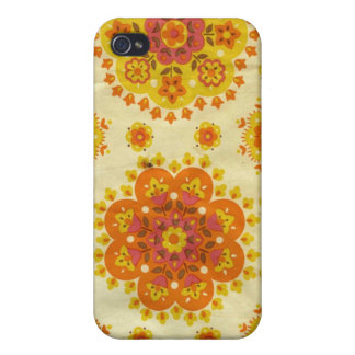 Groovy iPhone 4 Design iPhone 4 Covers