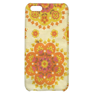 Groovy iPhone 4 Design iPhone 5C Cover
