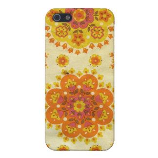 Groovy iPhone 4 Design iPhone SE/5/5s Case