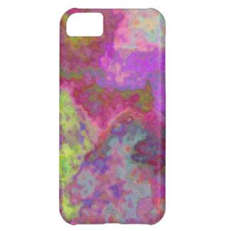 Groovy iPhone 5C Case