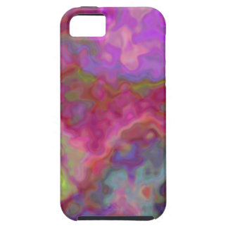 Groovy iPhone SE/5/5s Case