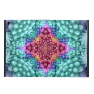 Groovy Man Colorful iPad Air Cases