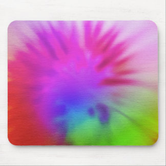 Groovy Mouse Pad