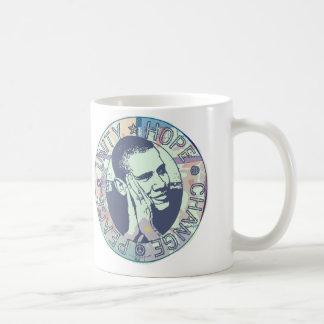 Groovy Obama 2008 Gear Coffee Mug