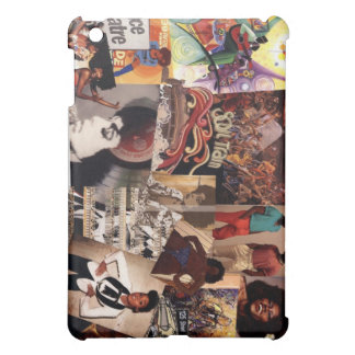 Groovy one of a kind Soul lover Ipad mini cover