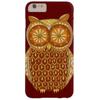 Groovy Owl iPhone 6 Plus Case