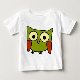 Groovy Owl T-shirts