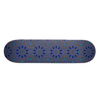 Groovy Pattern, Man Skateboard Deck