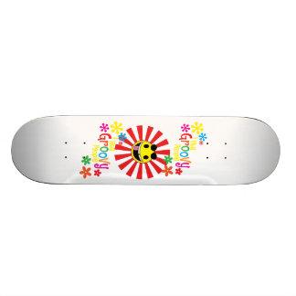 Groovy Skateboard
