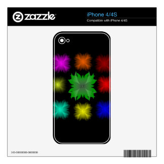Groovy Skin Skins For The iPhone 4S