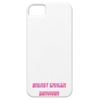 Groovy Survivor iPhone 5 Cover