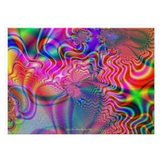 GROOVY TRIPPY PSYCHEDELIC POSTERS - BEST ART