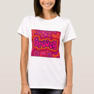 Groovy Tshirt