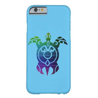 Groovy Turtle iPhone Case