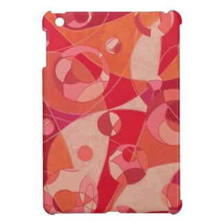 Groovy Vibe iPad Mini Case