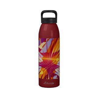 Groovy Water Bottles