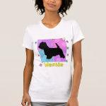 Groovy Westie Shirts