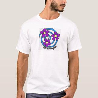 GroovyMoms Logo T-Shirt