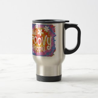 groovytiedie.png 15 oz stainless steel travel mug