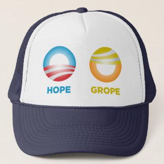 Grope Nope Trucker Hat