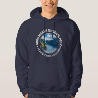 Gros Morne National Park Hoodie