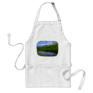 Gros Morne Reflections Adult Apron