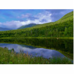 Gros Morne Reflections Photo Cut Outs
