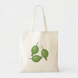 grosellas espinosas bolsas
