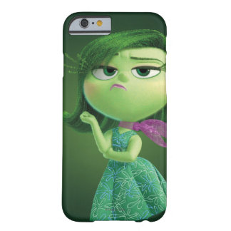 Gross Barely There iPhone 6 Case