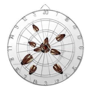 Gross Cockroaches Bugs Halloween Haunted House Dartboard