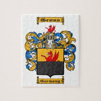 Gross (Germany) Jigsaw Puzzle
