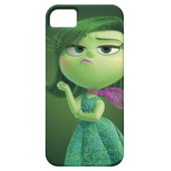 Gross iPhone 5 Case