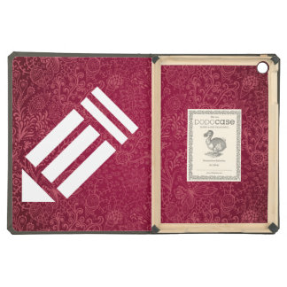 Gross Similars Pictogram Case For iPad Air