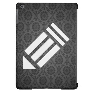 Gross Similars Pictogram iPad Air Cases
