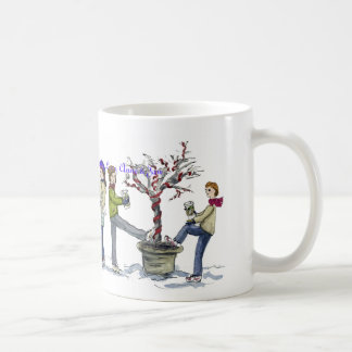 Grosse Pointe Girlfriends Coffee Mug