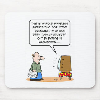 grossed out events washington tv mouse pad