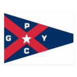 Grossepointeyc, Estados Unidos Tarjeta Postal