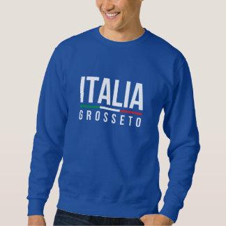 Grosseto Italia Sudadera