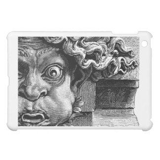 Grotesque Head Case For The iPad Mini