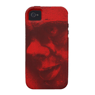 Grotesque Series - Reims Cathedral Case-Mate iPhone 4 Case