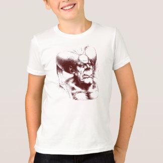 grotesque woman T-Shirt