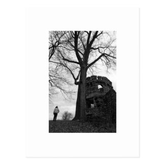 groton, ma postcard