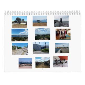 Groton/nuevo Londres para el calendario de los