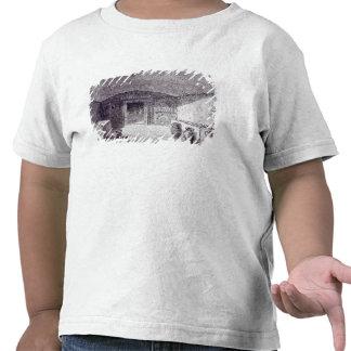 Grotta Campana a la hora de su descubrimiento Camiseta