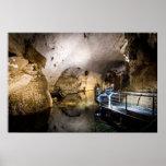 Grotte del Bue Marino Print
