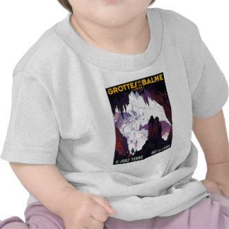 Grottes de la Balme Camiseta