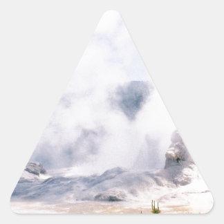 Grotto Geyser Sticker