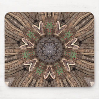 Grotto of Hearts Mousepad