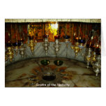 Grotto of the Nativity Card